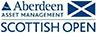 Mouton Cadet Scottish Open
