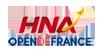 HNA Open de France European Tour Mouton Cadet