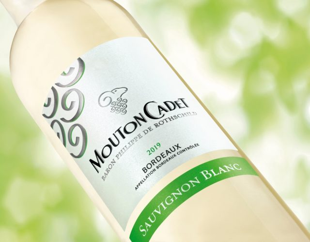 Mouton Cadet Sauvignon Blanc 2019
